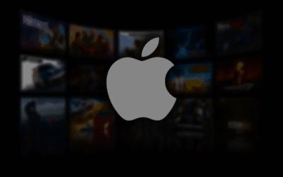Apple voudrait lancer un catalogue de jeux vidéo par abonnement
