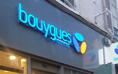 Arrêter un abonnement Bouygues Telecom